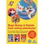 Bugs Bunny & Friends [DVD]